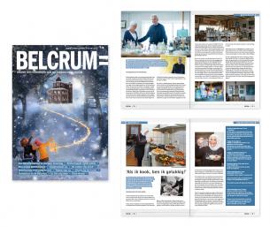 Magazine Belcrum=