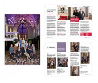 Aithra magazine