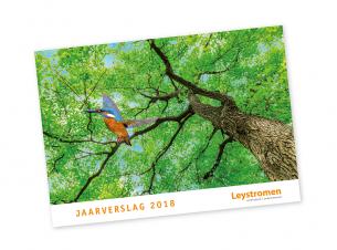 Jaarverslag Leystromen 2018